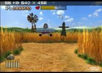 Chicken Riot [PAL] [Wii]