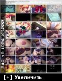 Inshitsu Otaku ni Ikareru Kanojo / Использование сестрёнки [3 из 3] [RUS;JAP;ENG] Anime Hentai