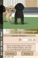 Nintendogs - Chihuahua & Friends [EUR] [NDS]