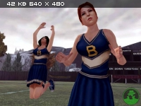 Bully: Scholarship Edition [PAL] [Wii]