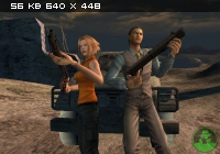 House of the Dead 2 and 3 Return [PAL] [Wii]