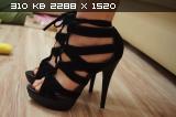 Colin. размер 37, каблук очень высокий, без платформы 12 см, на ноге смотрится красиво цена 2000 руб