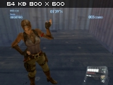 Chris & Sheva BSAA from RE5 04b87fbe24768e86618ce1e0bb8014b5