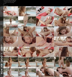 [WowGirls.com] Maria Pie & Rossy Bush - Licking Beauty (2013) [HD 1080p]