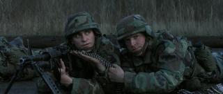 Солдаты Буффало / Buffalo Soldiers (2001) WEB-DL 720p