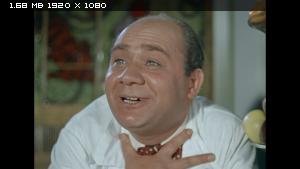 Полосатый рейс (1961)  BDRemux 1080p