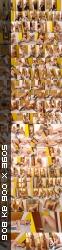 Alexandra - Only Boots (2014) [HQ Photoset]