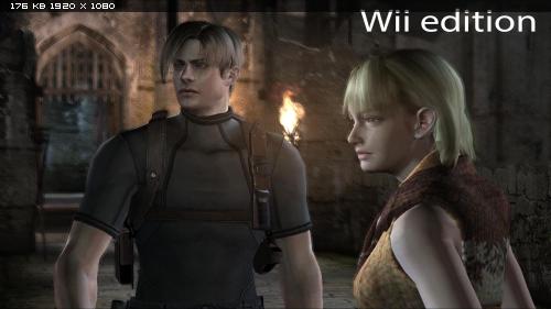 Обсуждение Resident Evil 4: Ultimate HD Edition PC 84e1e58b052f39277001da16b906ebc5