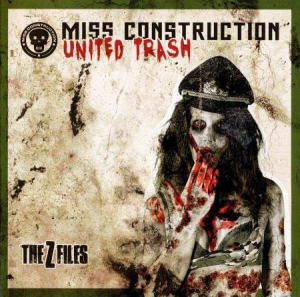 Miss Construction - United Trash: The Z Files (2013)