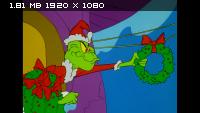 Как Гринч украл рождество! / How the Grinch Stole Christmas! (1966) BDRemux