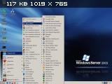 Microsoft Windows XP Professional Service Pack 3 Infinity Edition *v.28.07.2014* (x86) [2014, RUS]