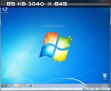 Windows 7 Home Premium SP1 32bit Subzero [Ru]