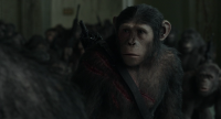 ������� �������: ��������� / Dawn of the Planet of the Apes (2014) BDRip-AVC | DUB | ��������