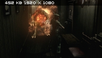 Свежие скриншоты Resident Evil HD Remaster 517677cbb7973ae57ad01456e2c467e6