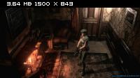 Скриншоты PC версии Resident Evil HD Remaster 4c4e05639db77fed7c2d58e3b46b5037