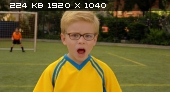 ������ �����: ������� / Stuart Little: Dilogy (1999-2002) BDRip 1080p