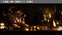 Рыцари Зодиака: Легенда о святилище / Saint Seiya: Legend of Sanctuary (2014) BDRemux | AniDUB