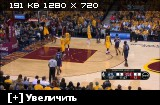 ���������. NBA Playoffs 2015. East. Final. Game 3. Golden State Atlanta Hawks vs. Cleveland Caval [24.05] (2015) HDTVRip 720p | 50 fps