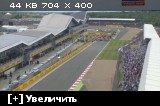 Формула 1: 09/20. Гран-при Великобритании. Гонка [05.07] (2015) SATRip