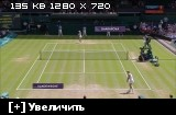 Теннис. Wimbledon 2015. 1/4 финала. Мария Шарапова (Россия, 4) — Коко Вандевеге [07.07] (2015) HDTVRip 720p | 50 fps