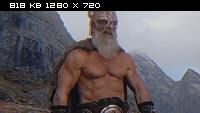 ���� ����� / Kung Fury (2015) WEB-DL 720p | AVO