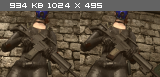 G36 Resident Evil Operation Raccoon City 5debfa5e2df5041650e634e1e5b0e024