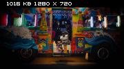 Fergie (The Black Eyed Peas) Ft. Yg - L.a Love [клип] (2014) WEB-DLRip 720p | 60 fps