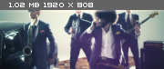 Рекорд Оркестр - Лада седан (2015) (HDTVRip 1080p) 60 fps