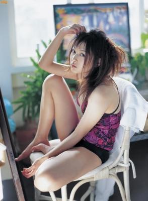 [BOMB.tv] 2006.04 Sayuri Anzu 杏さゆり