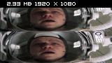 Без черных полос (На весь экран) Марсианин 3D / The Martian 3D (Лицензия) Вертикальная анаморфная