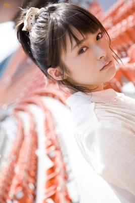 Shihori Kanjiya ~ Bomb.tv [2008.03] - idols