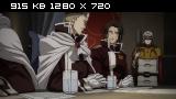 Сломанный Меч / Break Blade [Movie] [01-06 из 06] (2010) BDRip 720p | AniFilm