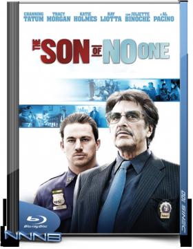 ������� ������� / The Son of No One (2011) BDRip 1080p �� NNNB   D, A
