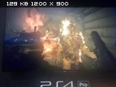 Первые офф-скрин скриншоты Resident Evil 7: Biohazard E36c8cf741e99cba72463b600981480c