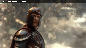 Люди Икс: Апокалипсис / X-Men: Apocalypse (2016) WEB-DLRip