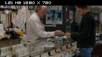 Настоящий Детектив / True Detective [Сезон: 2] (2015) BDRip 720p от NNNB