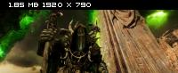 Варкрафт (2016) BDRip 1080p от NNNB | D, A