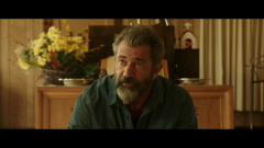 Кровный отец / Blood Father (2016) BDRemux 1080p