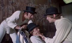 Заводной апельсин (1971) BDRip 720p от NNNB | P, P2, A