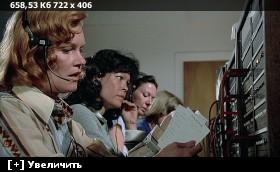 Принцип домино / The Domino Principle (1977) HDRip-AVC | D