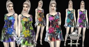 Повседневная одежда (платья, туники) - Страница 48 04f901bc567205163edcf39f8d5a1173