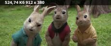 Кролик Питер (2018)  iTunes