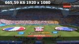 Чемпионат Мира 2018 / Группа C / 1-й тур / Франция – Австралия / Матч ТВ HD | HDTV 1080i