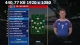 Чемпионат Мира 2018 / Группа D / 1-й тур / Аргентина – Исландия / Первый канал HD | HDTV 1080i