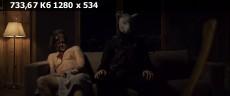 Тебе конец! / You're Next (2013) BDRip 720p от HELLYWOOD | Лицензия