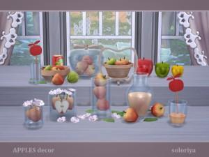 Декоративные объекты для кухни - Страница 16 827c570383ee96ab220ad67150258bd7