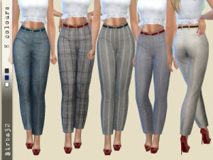 Повседневная одежда (юбки, брюки, шорты) - Страница 33 03a9fb64aaf039d345d845b0913f63b7