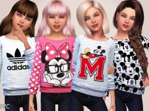 Для детей (топы, рубашки, свитера) - Страница 5 D96176647802bbb21fb46e9b7ed149c2