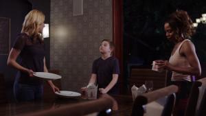 Убить няню / Кошмар няни / Kill the Babysitter / Babysitter's Nightmare (2018) WEB-DL 1080p