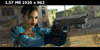 Cyber Sheva Capoeira Style Bio Suit 24f186cae94e02ab8b10441159105f13